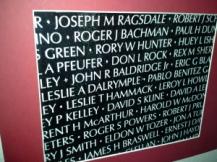 Capt. John Robert Baldridge