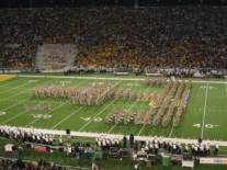Fighting Texas Aggie Band