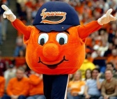 Otto the Orange