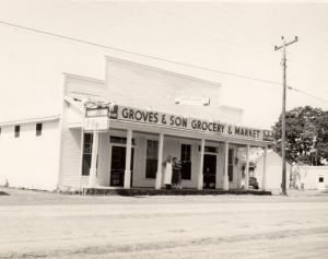 Groves and Son