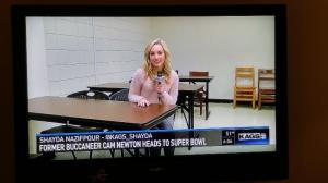KAGS Reporter Cam Newton Desk (800x450)