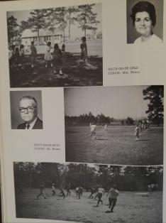 Hintons softball